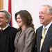 Judge Mike Meares Swearing In