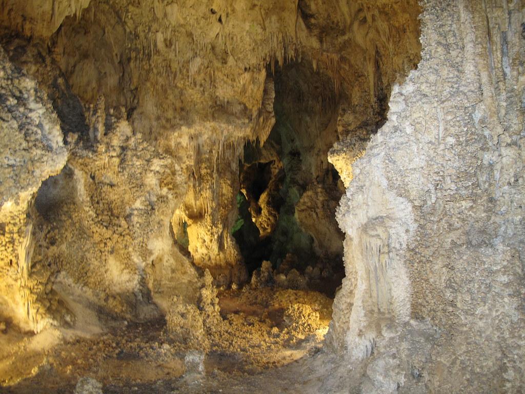Hotels Near Carlsbad Caverns
