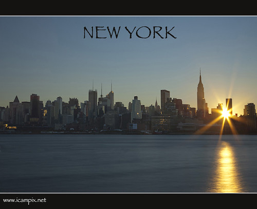 nyc newyorkcity ny newyork canon newjersey newyorkskyline hudsonriver empirestatebuilding supershot mywinners abigfave newyorksunrise platinumphoto anawesomeshot xmaxprocessing xmax5112