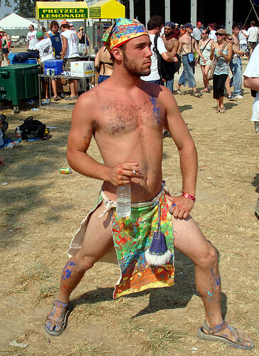 Loincloth Boys http://www.flickr.com/photos/jryle79/567412215/