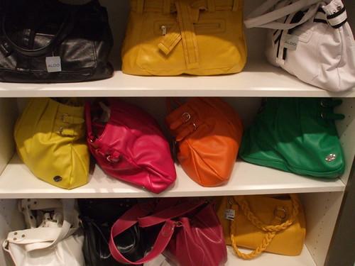 Come tenere in ordine le borse