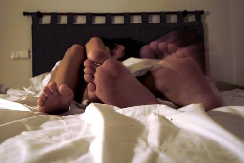 guerra de cama
