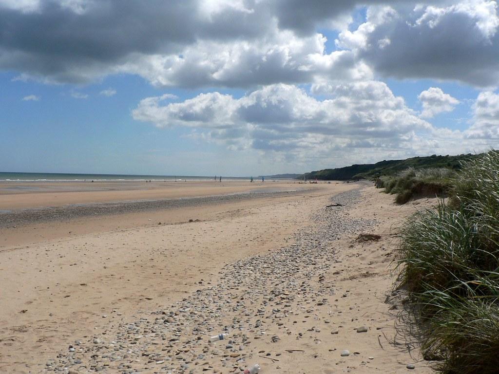 Normandy Hotels Near Beaches