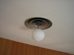 sconce, light, ceiling, circle,