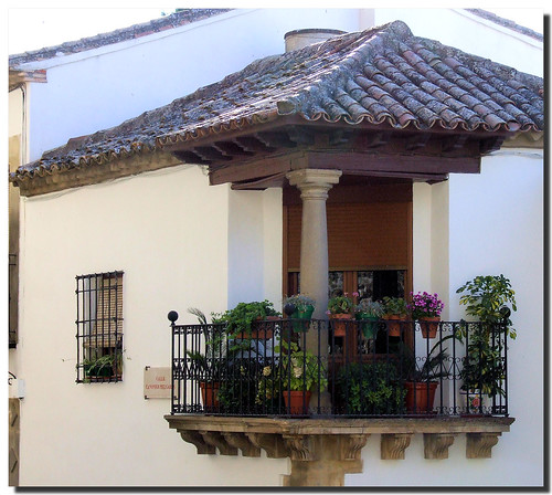 House design photo cool house balcony design images for Balcony in spanish