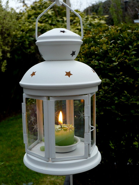 Ikea lantern | Flickr - Photo Sharing!