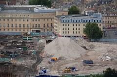 Southgate development in Bath 2