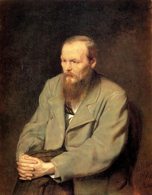 Dostoïevski (1872)