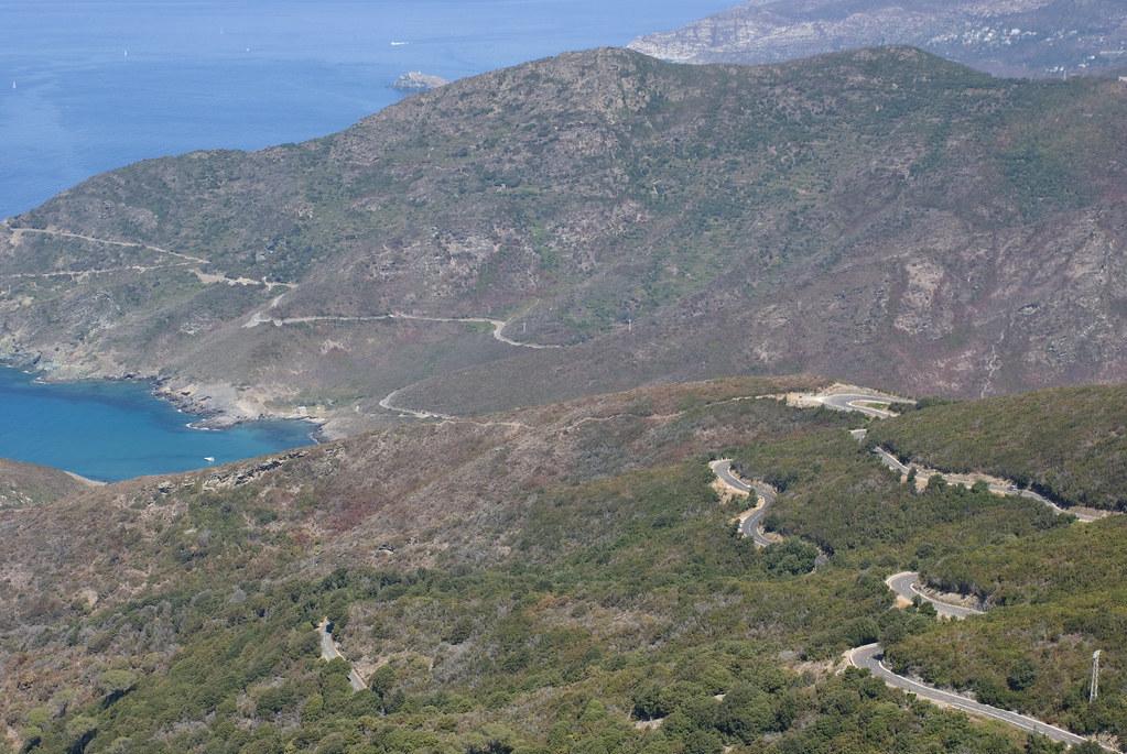 Corsica roads