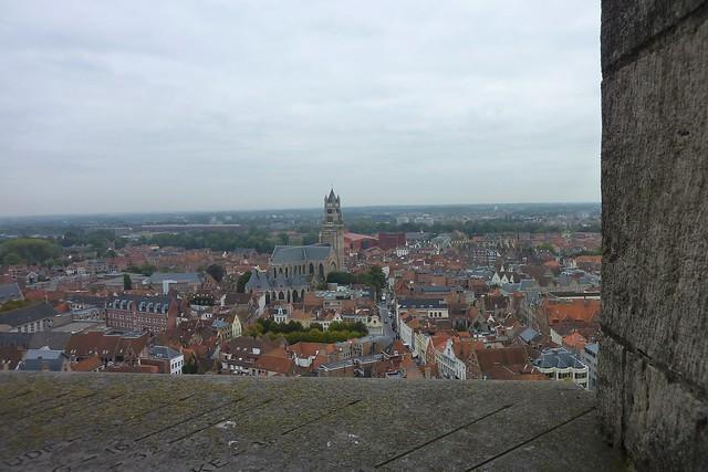 153 - Brugge (Brujas)