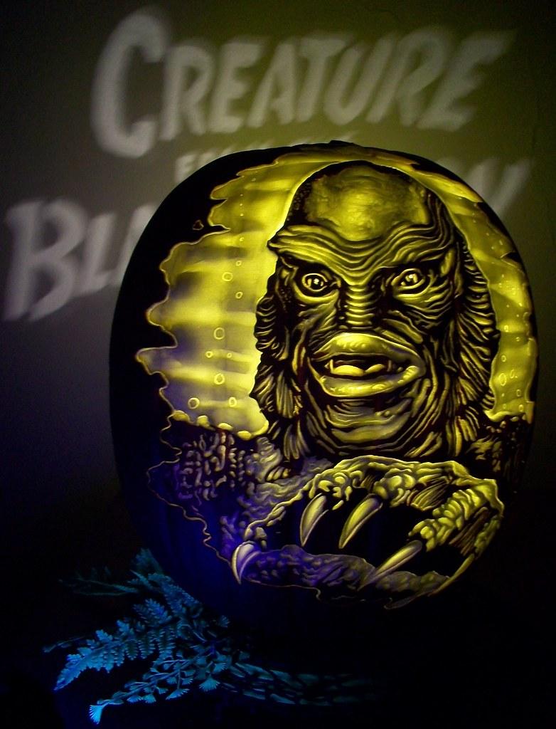 Creature 2010