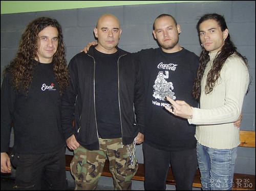 Saratoga 2005