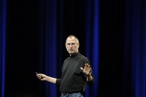 Steve Jobs - inspiring speeches
