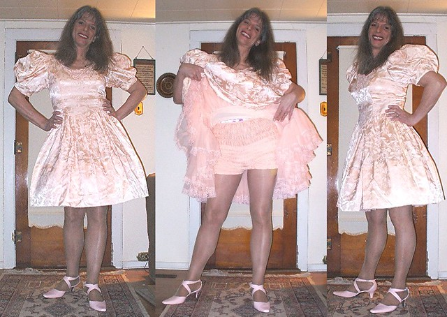 Sissy Men Dress Up http://www.flickr.com/photos/barbaraannewhitmore/672132604/