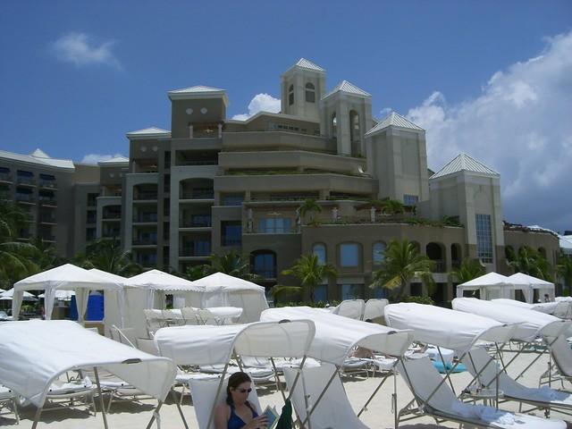 Ritz Carlton Cayman Islands Job Application