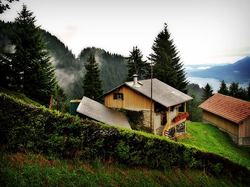 mountain landscape switzerland cabin europe suisse swiss luzern mountainside charming lucerne soe mtpilatus 10faves mywinners platinumheartaward