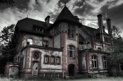 Flickriver Searching For Photos Matching 39 Old Haunted Houses 39