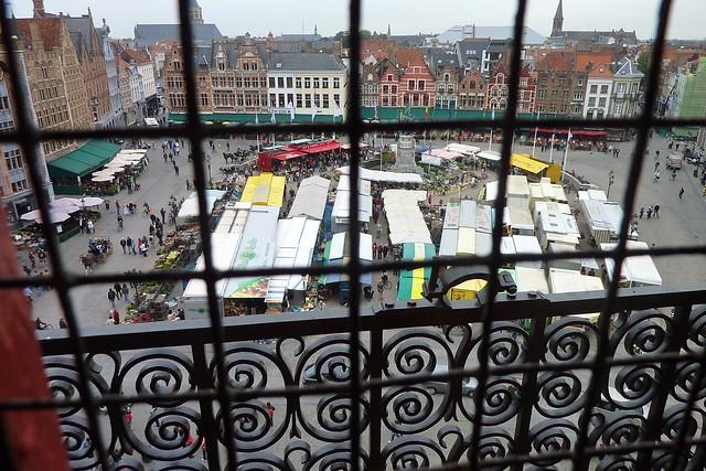 156 - Brugge (Brujas)