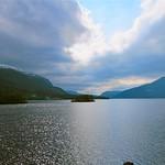 Lago Hornindalsvatnet