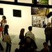 i live here: SF opening reception