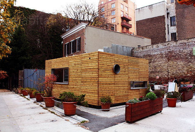 Meka shipping container prefab explore inhabitat 39 s photos flickr photo sharing - Meka shipping container homes ...