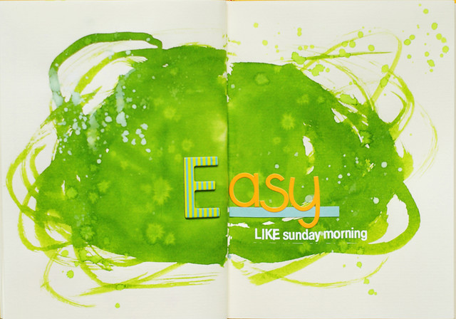 e :: easy [like sunday morning]