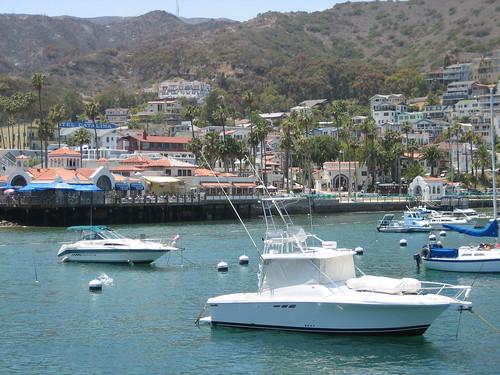 Catalina, CA