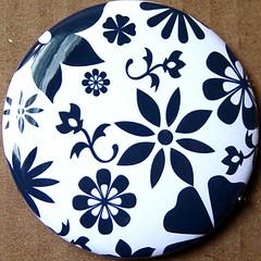pattern, blue and white porcelain, ceramic,