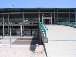Entrada Aeropuerto