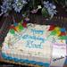 day three: Meeko's Dad's birthday