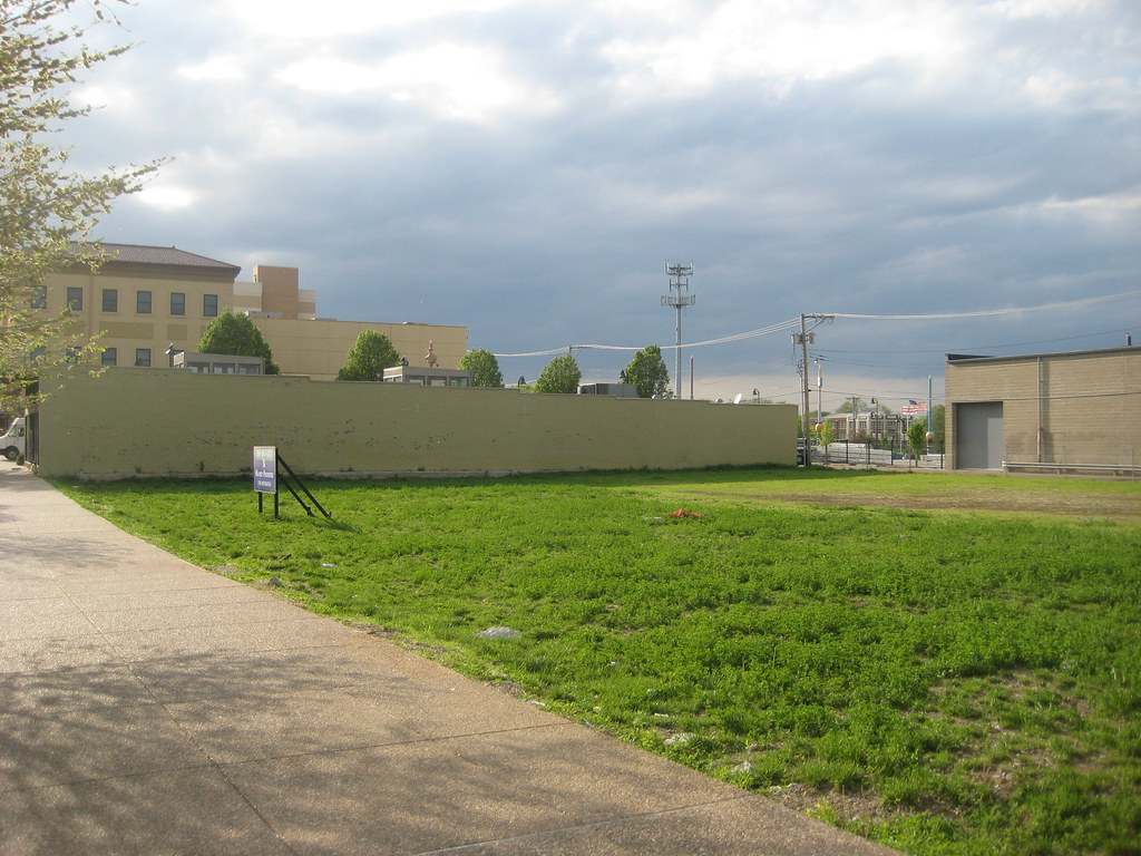Vanishing Stl Preservation Board To Consider Another Hole In The East Loop