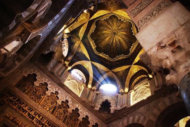 (678)   Mezquita de Córdoba