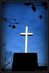 Church Buildings &  Cemeteries