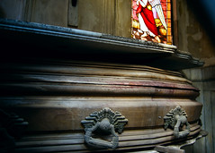 Recoleta Coffin