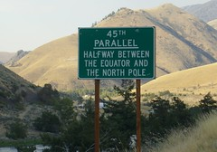 45 parallel, MT