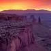 Canyonlands Sunrise by enlightphoto