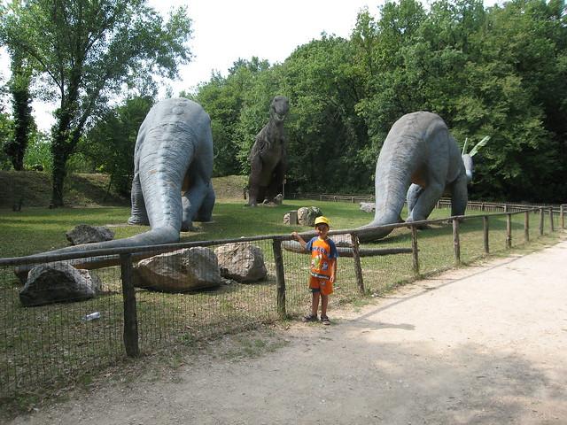 parco natura viva verona video tour - photo#33