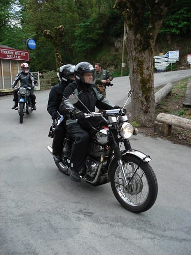 Royal Enfield interceptor s2