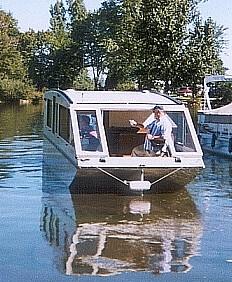 Watervan