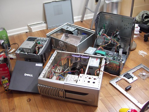 My Computers