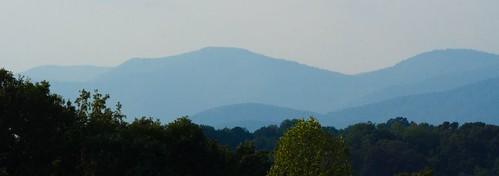 georgia landscape findleyridge