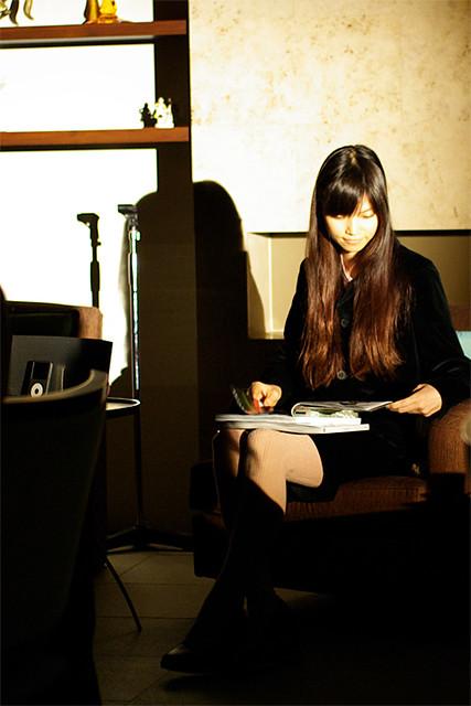 Photo:SoundDock Portable model demo By HAMACHI!