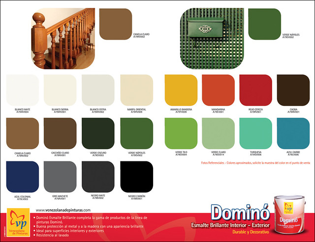 Catalogo de colores pinturas comex imagui for Catalogo pinturas bruguer