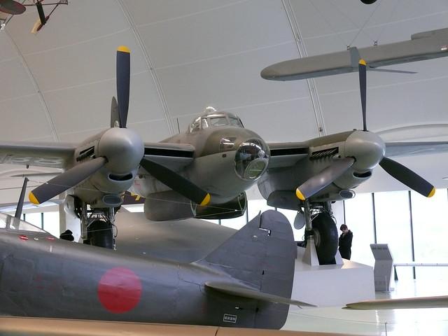de Havilland Mosquito B.35
