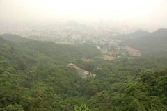Baiyun Mountain