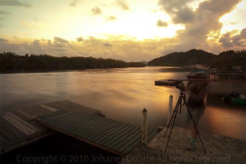 Rayando el sol by Johanes Duarte 2011