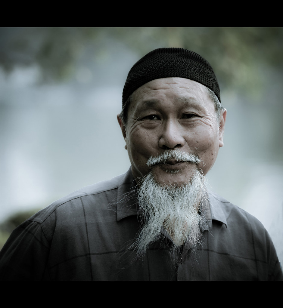 guilin grandpa