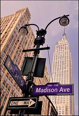 NY Icons