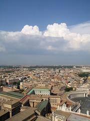 Rome May 2007