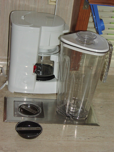 Countertop Blender : 325 Nutone countertop blender Flickr - Photo Sharing!